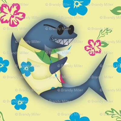 Aloha! Shark