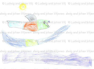 Shark_by_Johan_6yrs