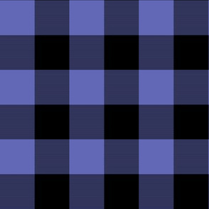 Pale Blue Plaid