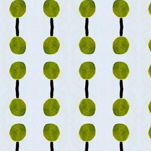 55150001-Green Bells