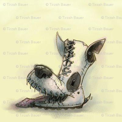 Boots has Soul!