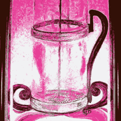 French_Press-Classic French Pink