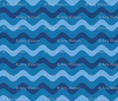 Hello Waves
