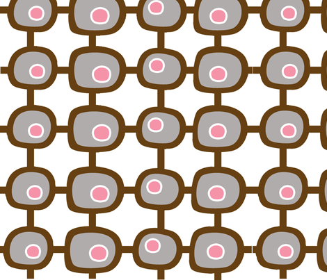 print_1-pg fabric by pink_koala_design on Spoonflower - custom fabric
