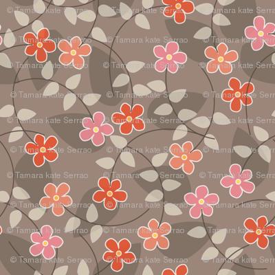 Coral Blossom
