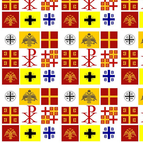 Byzantine_Flags_by_CaptainVoda