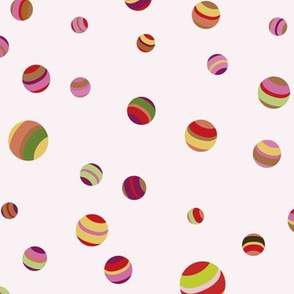 Circus balls Azalea