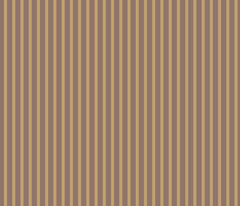 Striped Pajamas Dutch Cocoa fabric by colie*leigh*designs on Spoonflower - custom fabric