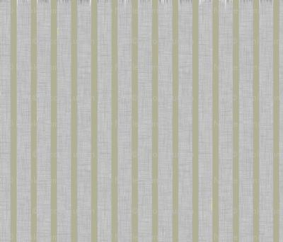 Linen striped pajamas