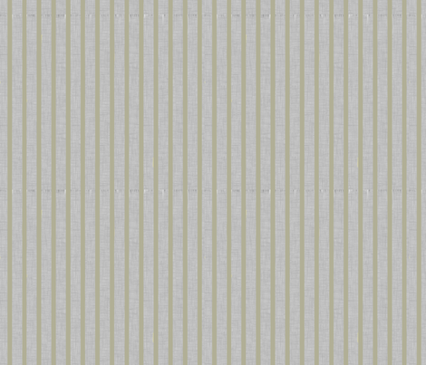 Linen striped pajamas fabric by colie*leigh*designs on Spoonflower - custom fabric