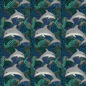 Double Dolphin