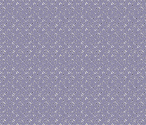 ©2011 BG-PERIWINKLE fabric by glimmericks on Spoonflower - custom fabric