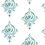 turquiose_decorative_pattern-ed