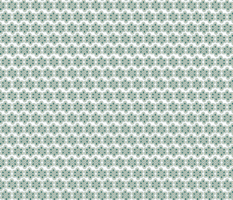 Chumpes complementary pattern fabric by gabriela_larios on Spoonflower - custom fabric