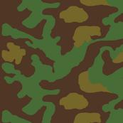 Italian 2nd Pattern Camo