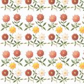 Florilegium Pattern 1606 No. I