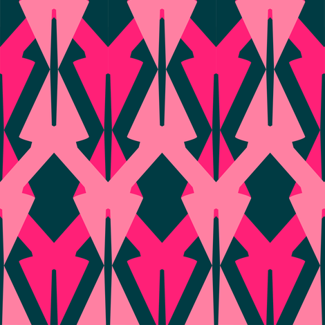 Ambigon fabric by nekineko on Spoonflower - custom fabric