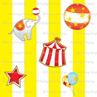 The Circus Is Coming!