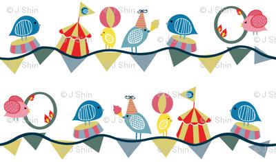 Their Circus