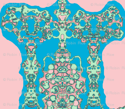Lace III