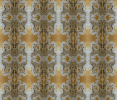 Autumn Glow fabric by susaninparis on Spoonflower - custom fabric
