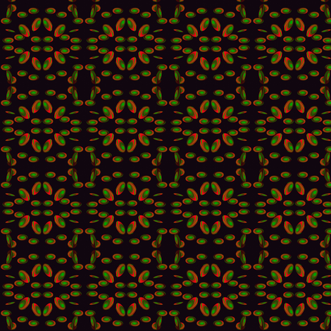 Lactee fabric by angelgreen on Spoonflower - custom fabric