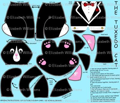 The_Tuxedo_Cat