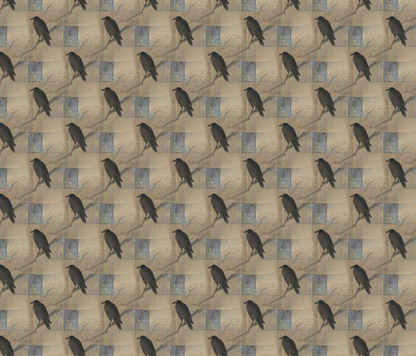 Trickster fabric by donna_kallner on Spoonflower - custom fabric