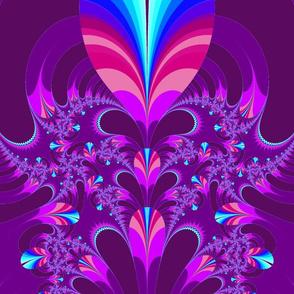 purple lavendar v1