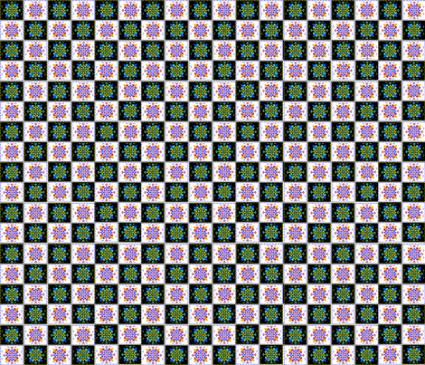 SpiritFruit fabric by scifiwritir on Spoonflower - custom fabric