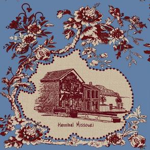 A Hannibal Home