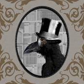 Crow Daddy v02