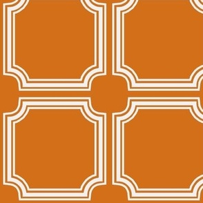 square moldings pumpkin
