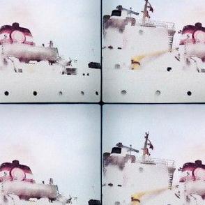 Cargo Ship S