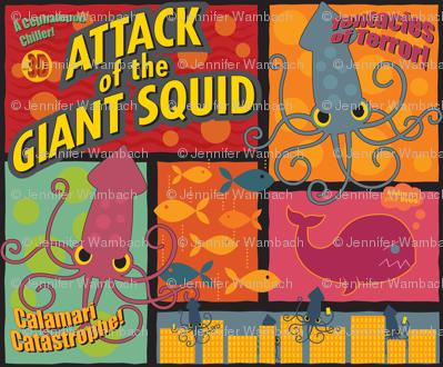 Squid Attack (small)