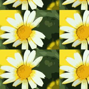 Daisy Cutout