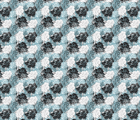 Pattern6 fabric by klowe on Spoonflower - custom fabric