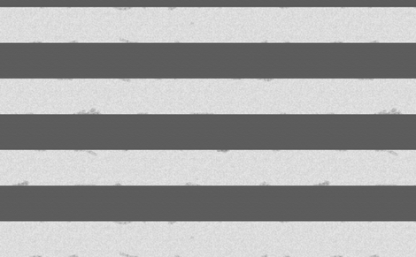 Parchman Stripe fabric by la_bricoleuse on Spoonflower - custom fabric