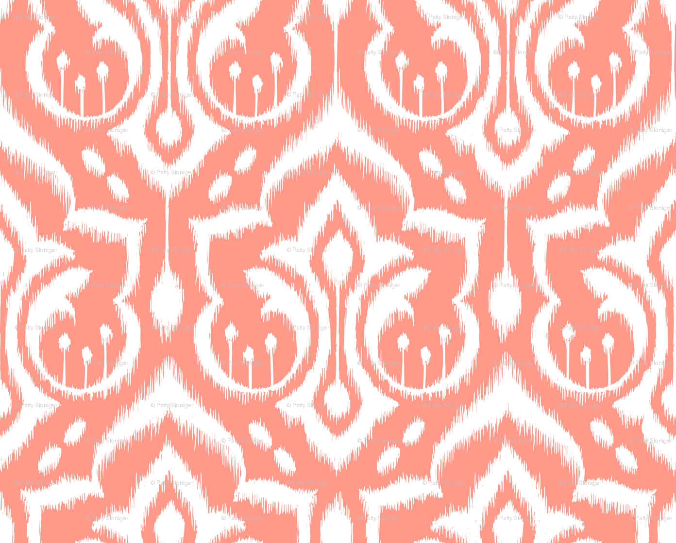 Displaying 18> Images For - Ikat Pattern Wallpaper...