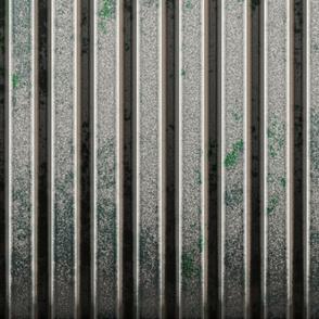 Corrugated Steel 2 L