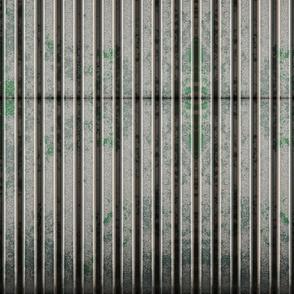 Corrugated Steel 2 S