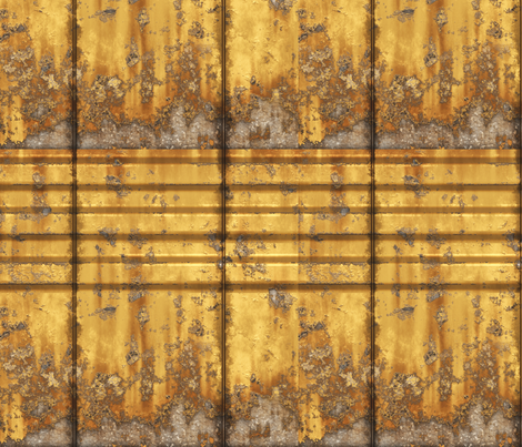 Industrial Container L fabric by animotaxis on Spoonflower - custom fabric