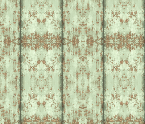 Green Paint fabric by animotaxis on Spoonflower - custom fabric