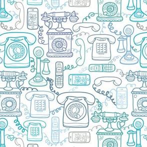 Doodle Phones