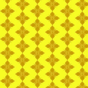 Yellow Hawai