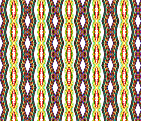 Asian Glass 5 fabric by robin_rice on Spoonflower - custom fabric