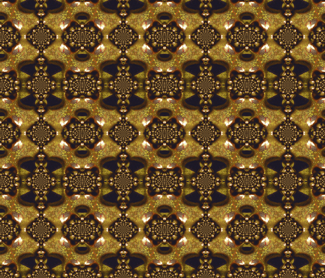 Historic Golden Times fabric by angelgreen on Spoonflower - custom fabric
