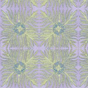 Lavender Seaweed