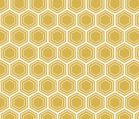 bamboo honeycomb