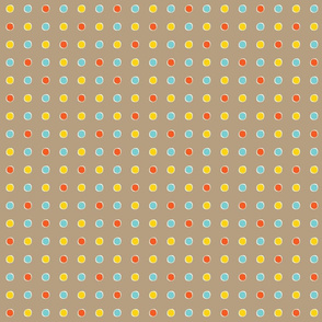 miro_dots_brown